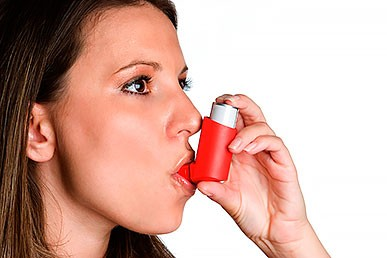 World Asthma Day – Asthma and your oral health