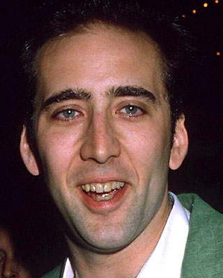 Nicolas Cage (Before)