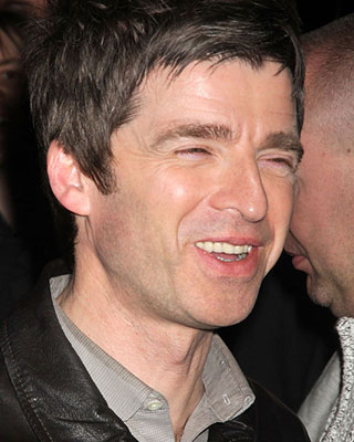Noel Gallagher (After)