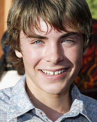 Zac Efron (Before)